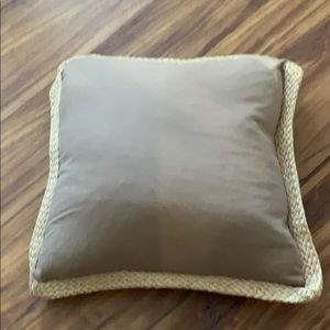 Potter Barn Pillow And Cover